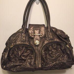 BOTKIER Bronze Wash Large Tote Bag
